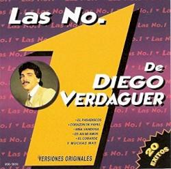 Diego Verdaguer - La ladrona (1981)