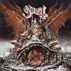 Ghost - Faith