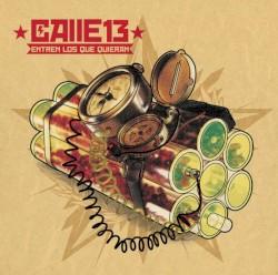 Calle 13 - La Vuelta Al Mundo (Album Version)