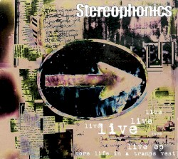 More Life in a Tramp's Vest by Stereophonics