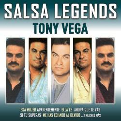 Tony Vega - Buscando La Felicidad (Album Version)