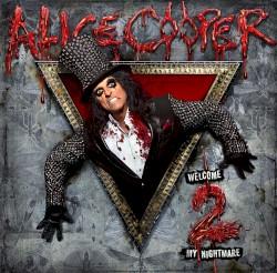 Alice Cooper - Last Man on Earth