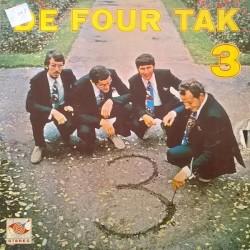 De Four Tak - De ring die jij draagt
