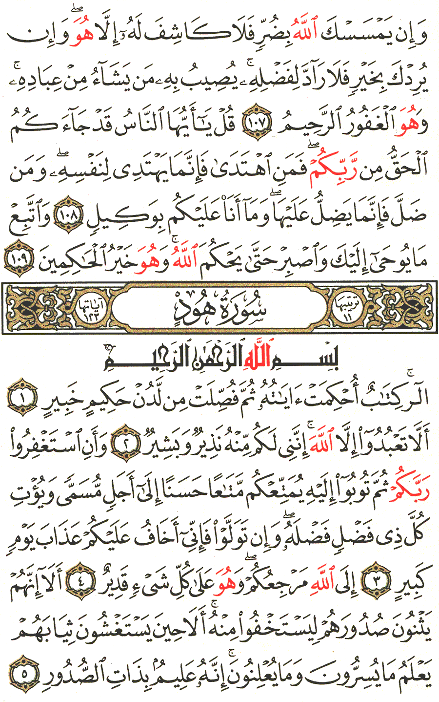 الصفحة رقم 221  من القرآن الكريم مكتوبة من المصحف