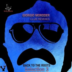 Now On Air: Giorgio Moroder - From Here to Eternity (David Mayer Remix)