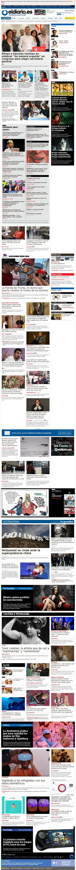 El Diario at Sunday Nov. 6, 2016, 6:03 a.m. UTC