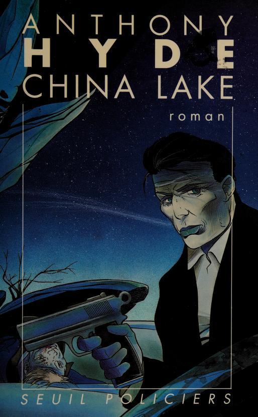 China Lake by Hyde, Anthony