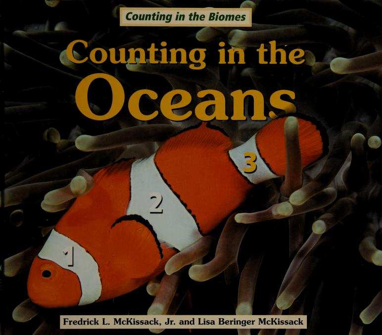 Counting in the oceans by McKissack, Fredrick Jr.