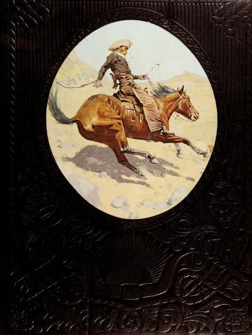 Cover of: The cowboys | Time-Life Books
