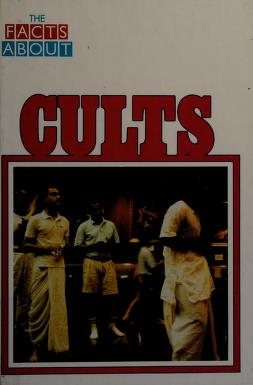 Cover of: Cults | Sarah Stevens