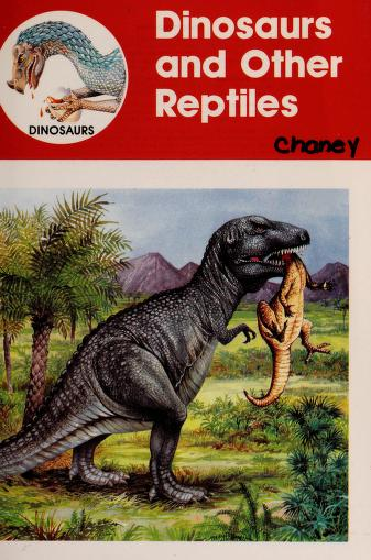 Cover of: Dinosaurs   Ross Latham