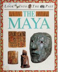 Cover of: The Maya | Peter Chrisp