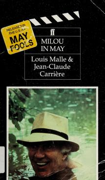 Cover of: Milou in May   Malle, Louis