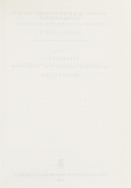Euripides Phoenissae by Euripides