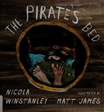 Cover of: The pirate's bed | Nicola Winstanley