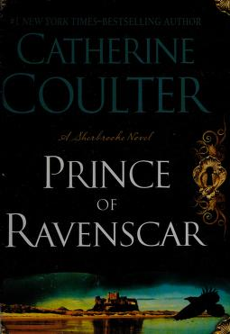 Cover of: Prince of Ravenscar | Catherine Coulter